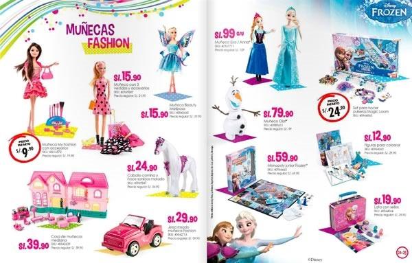 catalogo juguetes tottus agosto 2015 - 03