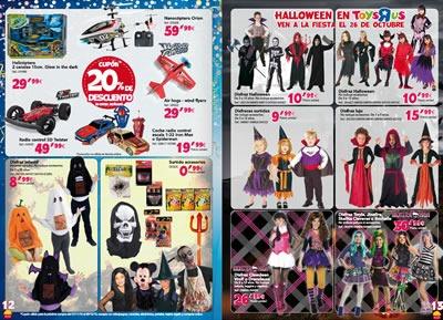 catalogo juguetes toys are us octubre 2013 espana 2
