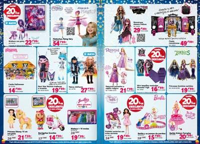 catalogo juguetes toys are us octubre 2013 espana 3