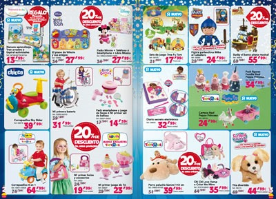 catalogo juguetes toys are us octubre 2013 espana 4