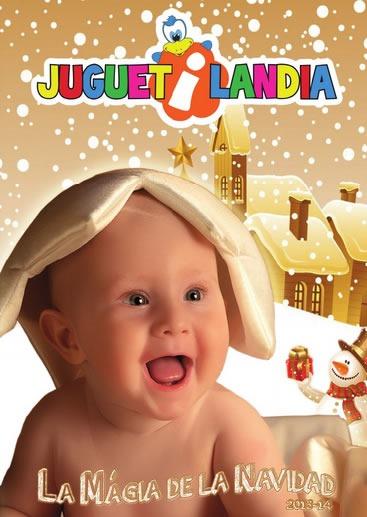 catalogo juguetilandia navidad 2013 espana