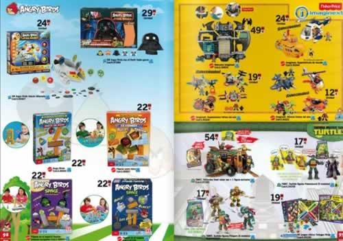 catalogo juguetoon navidad 2013 2