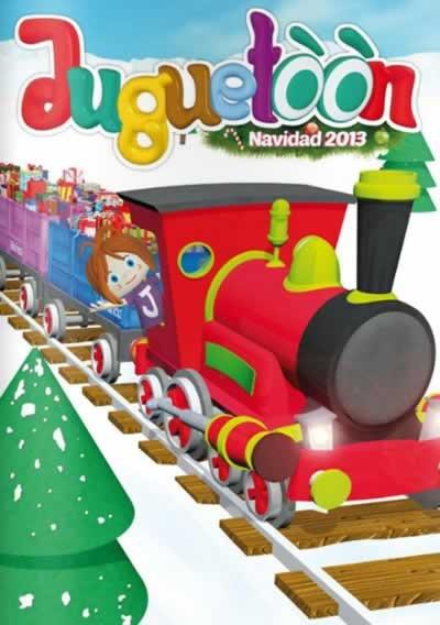 catalogo juguetoon navidad 2013