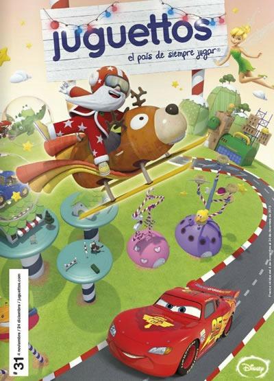 catalogo juguettos navidad 2013 espana