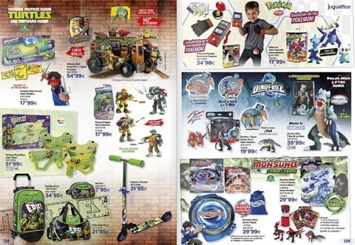 catalogo juguettos navidad 2013 espana 2