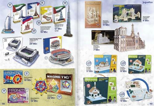catalogo juguettos navidad 2013 espana 3