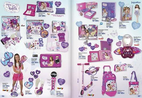 catalogo juguettos navidad 2013 espana 4