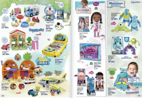 catalogo juguettos navidad 2013 espana 7