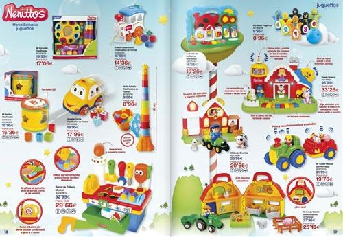 catalogo juguettos navidad 2013 espana 8