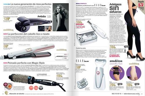 catalogo la tienda en casa especial navidad 2013 espana 3