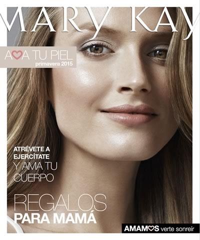 catalogo mary kay ama tu piel primavera 2016