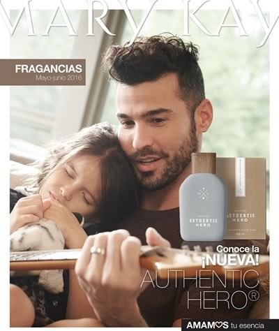 catalogo mary kay fragancias mayo junio 2016
