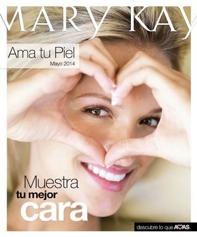 catalogo mary kay mayo 2014