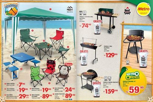 catalogo metro productos campamento enero 2014 2