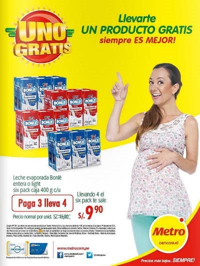 catalogo metro uno gratis junio 2014