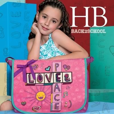 catalogo mochilas loncheras colegio hb handbags 2014