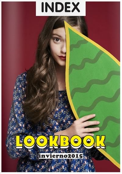 catalogo moda index lookbook invierno 2015