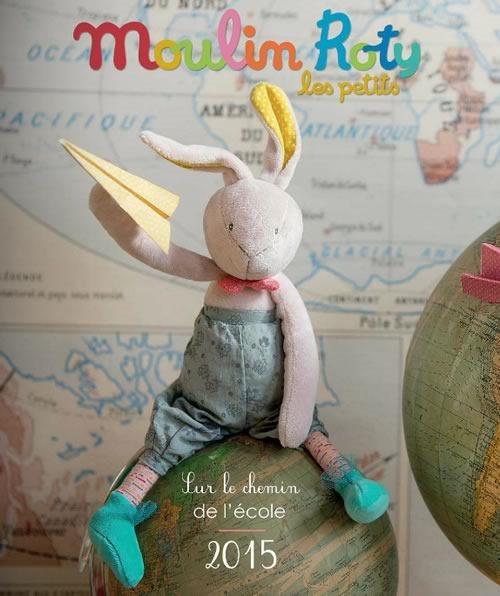 catalogo moulin roty les petits 2015