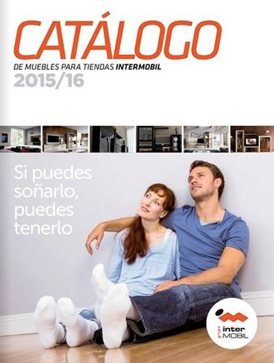 catalogo muebles intermobil 2015 2016