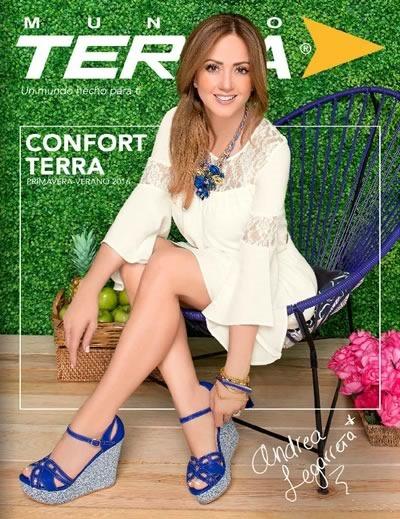 catalogo mundo terra confort pv 2016