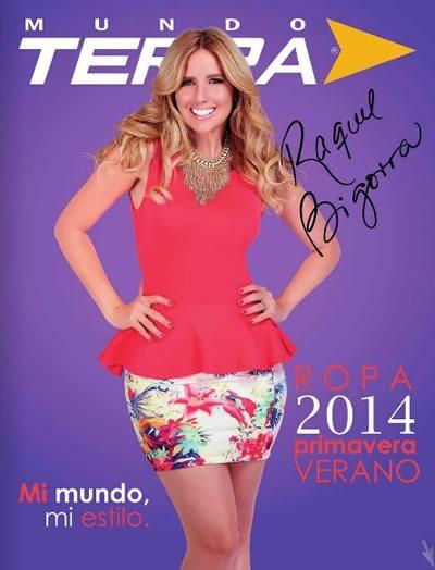 catalogo mundo terra ropa 2014 primavera verano