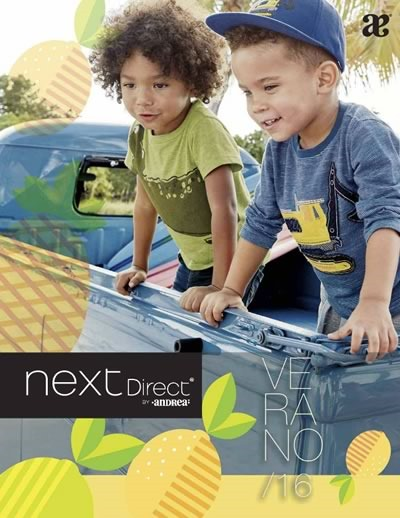 catalogo next direct nino verano 2016