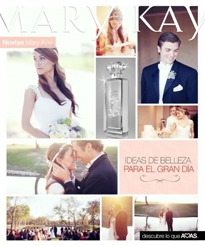 catalogo novias 2014 mary kay