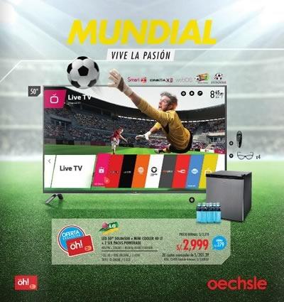 catalogo oechsle electro mundial 2014