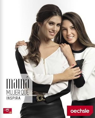 catalogo oechsle moda belleza mayo 2014 peru