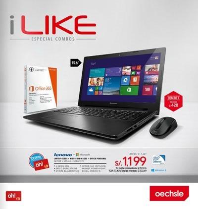 catalogo oechsle ofertas tecnologia agosto 2014