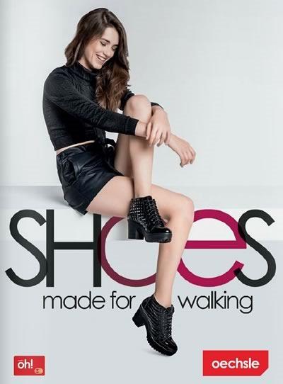 catalogo oechsle zapatos damas mayo 2015
