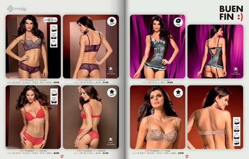 catalogo ofertas andrea calzado moda noviembre 2013 2