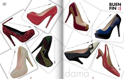 catalogo ofertas andrea calzado moda noviembre 2013 3