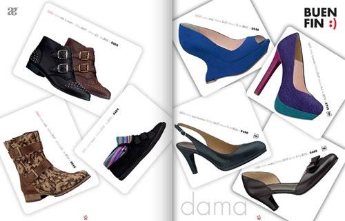 catalogo ofertas andrea calzado moda noviembre 2013 4