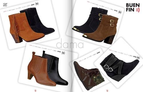 catalogo ofertas andrea calzado moda noviembre 2013 5