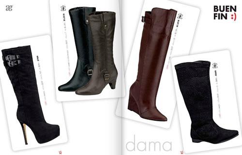 catalogo ofertas andrea calzado moda noviembre 2013 6