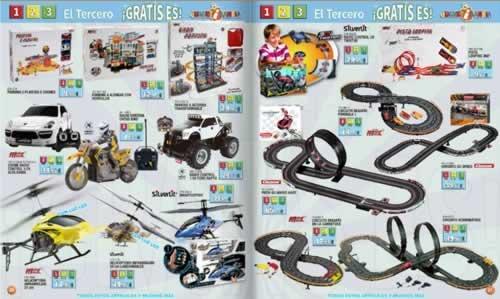 catalogo ofertas juguetes juguetilandia navidad 2013 1
