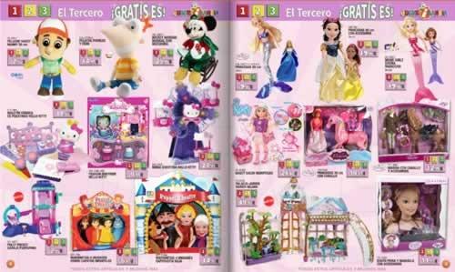 catalogo ofertas juguetes juguetilandia navidad 2013 2