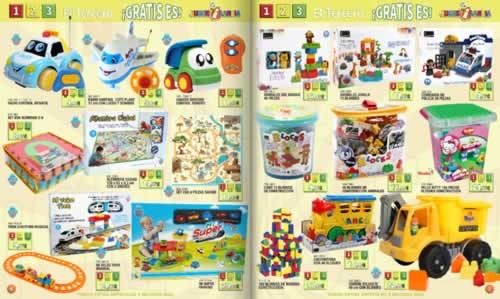 catalogo ofertas juguetes juguetilandia navidad 2013 3