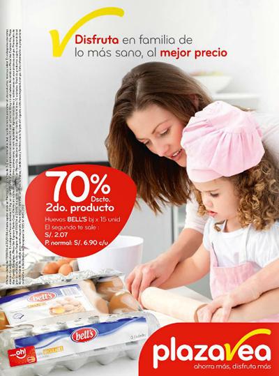catalogo ofertas plaza vea enero 2014 70 por ciento descuento