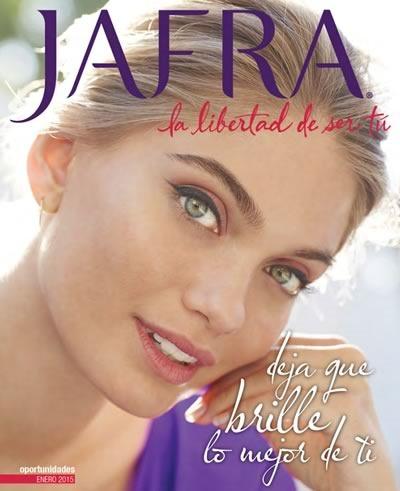 catalogo oportunidades jafra enero 2015