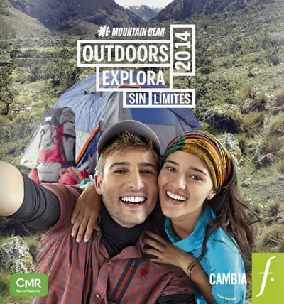 catalogo outdoors saga falabella 2014