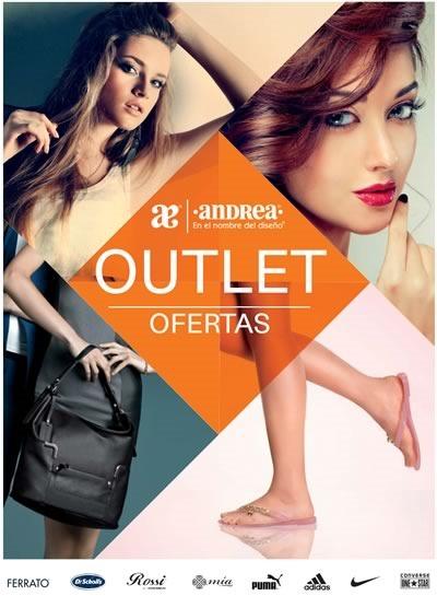Catálogo Outlet Andrea Primavera Abril 2015 - México a58f296c0e1