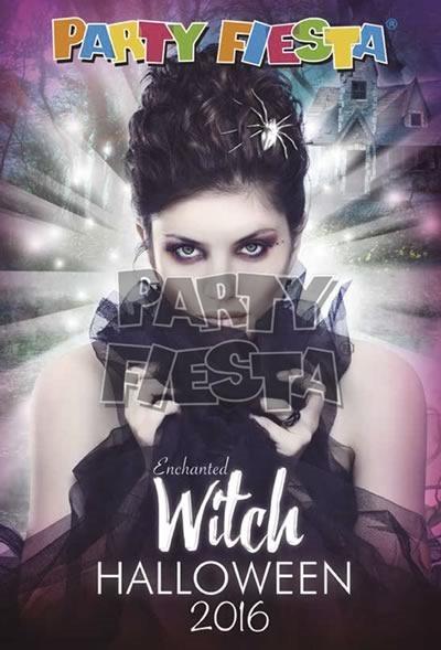 catalogo party fiesta disfraces halloween 2016