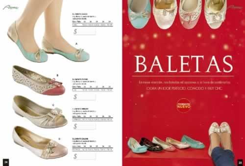 catalogo pisame campana 16 17 18 moda calzado 2013 3