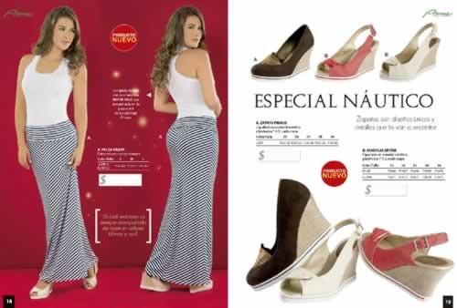 catalogo pisame campana 16 17 18 moda calzado 2013 4