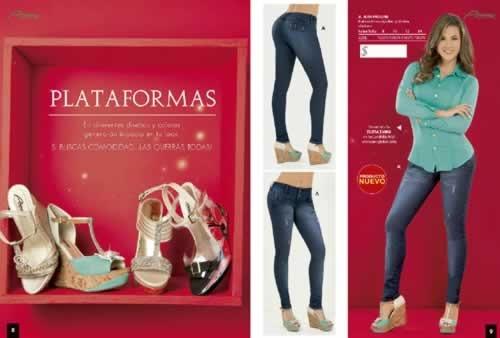 catalogo pisame campana 16 17 18 moda calzado 2013 7