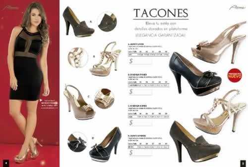 catalogo pisame campana 16 17 18 moda calzado 2013 8