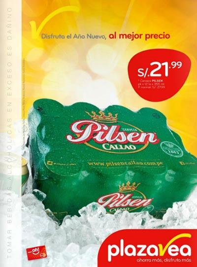 catalogo plaza vea 5 enero 2014