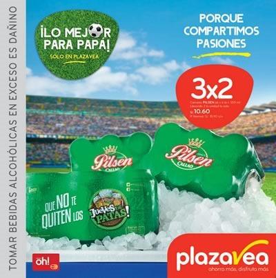 catalogo plaza vea dia del padre 2014 peru